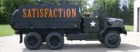 """Gun Truck """"Satisfaction""""2"""