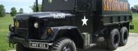 """Gun Truck """"Satisfaction""""3"""