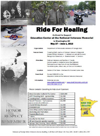 RideForHealing-Fact-Sheet